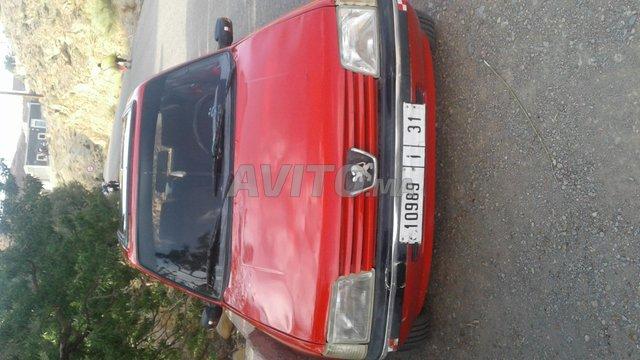 Voiture Peugeot 205 1987 à er-rich  Diesel  - 7 chevaux