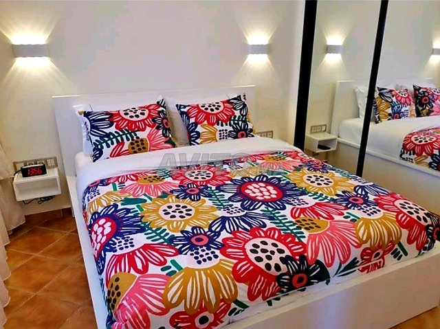 Appartement a louer à Ifrane - 6