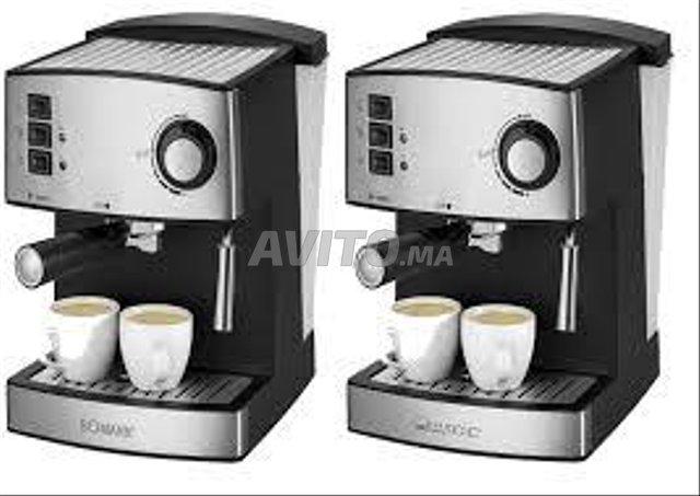 Machine a cafe mode germany neuf - 1