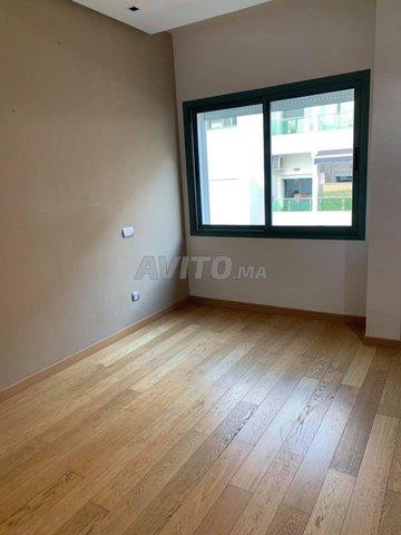 appartement 120m² californie - 5