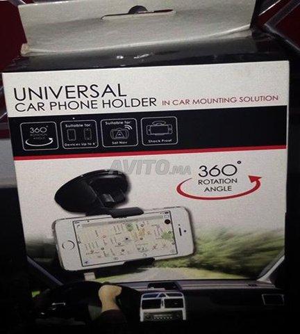 حامل الهاتف المحمولة حامل قوي جودة عالية مستوردة - 2