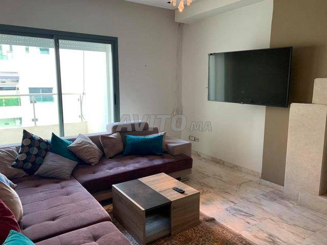 appartement 120m² californie - 1