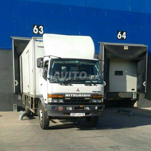 transport de marchandises national et l'afrique - 1