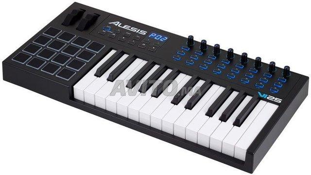 Clavier maître MIDI/USB 25 - 1