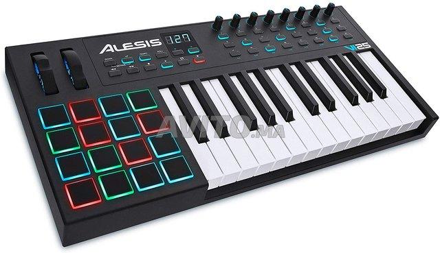 Clavier maître MIDI/USB 25 - 3