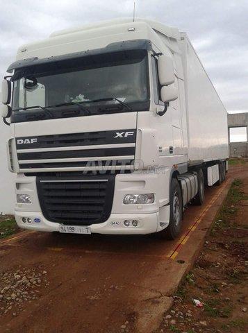 transport de marchandises national et l'afrique - 2