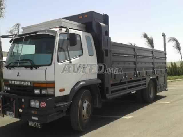 transport de marchandises national et l'afrique - 4