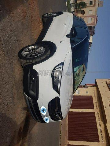Voiture Opel Astra 2019 à el-jadida  Diesel  - 6 chevaux