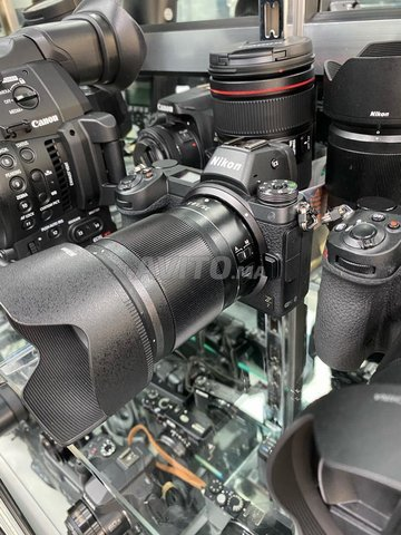 Nikon Z7 Full-Frame Mirrorless -Lens Camera à fes - 1