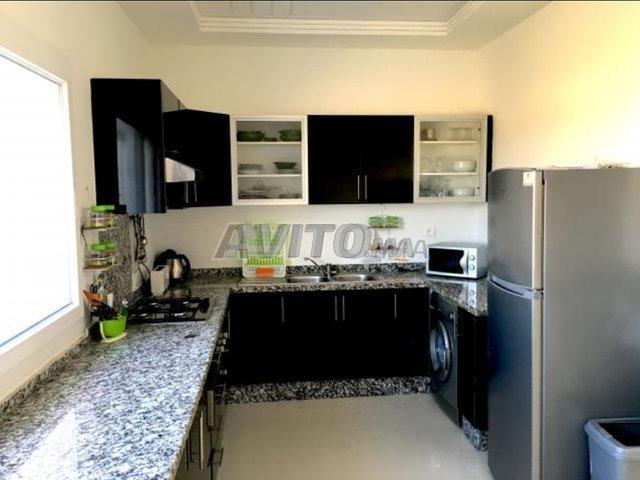 appartement de lux à Ifrane - 3