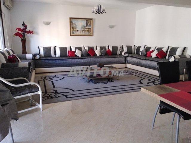 appartement meublé - 2