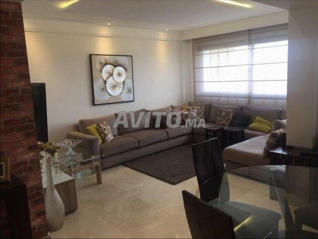 appartement de lux à Ifrane - 2