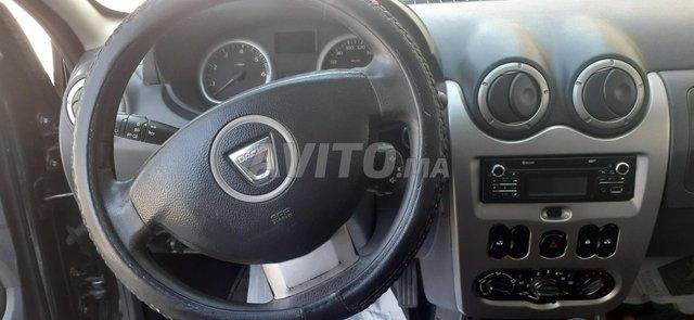 Voiture Dacia Duster 2013 à settat  Essence