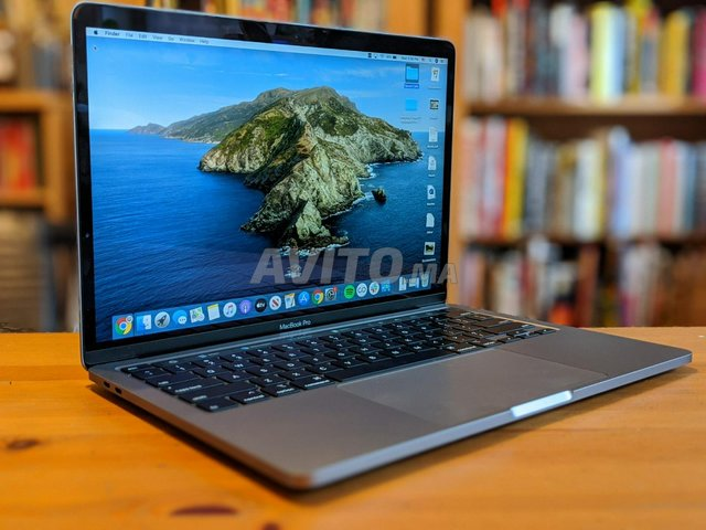MacBook pro 13 Touch Bar 2019 w - 2