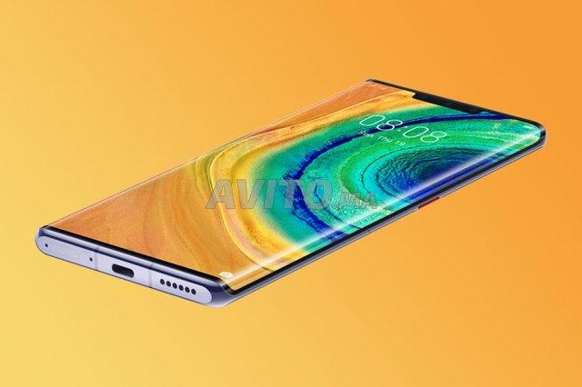 Huawei Mate 30 pro 256 GB 8 Ram - 3