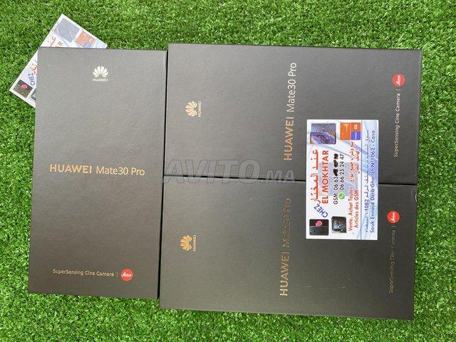Huawei Mate 30 pro 256 GB 8 Ram - 1
