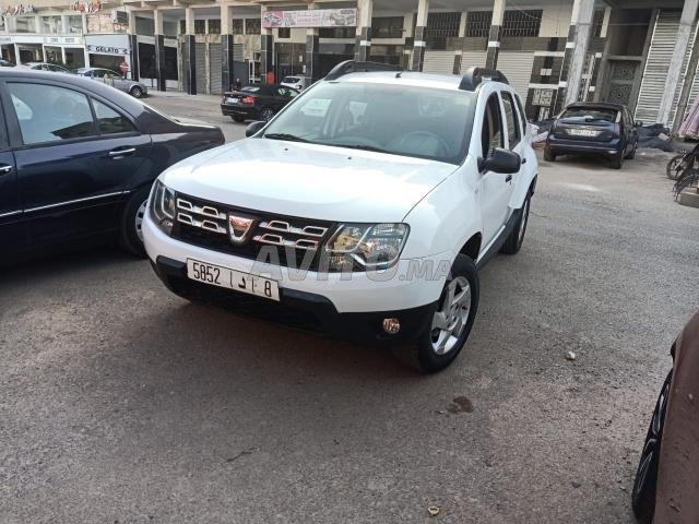 Dacia Duster - 5