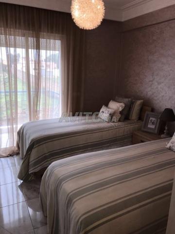 Appartement de 120 m2 à Fès Agdal - 2