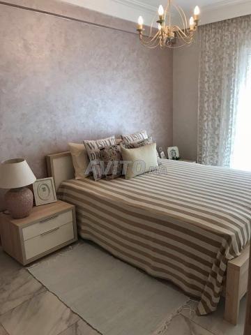 Appartement de 120 m2 à Fès Agdal - 1