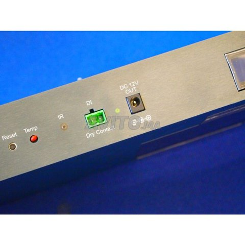 IP Power PDU Control à distance 8 appareils -Neuf- - 6