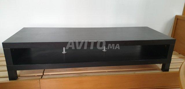 Table basse et commode à 6 tiroirs (IKEA) - 4