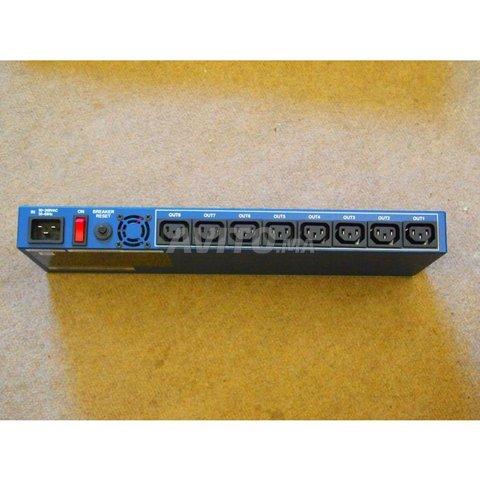 IP Power PDU Control à distance 8 appareils -Neuf- - 4