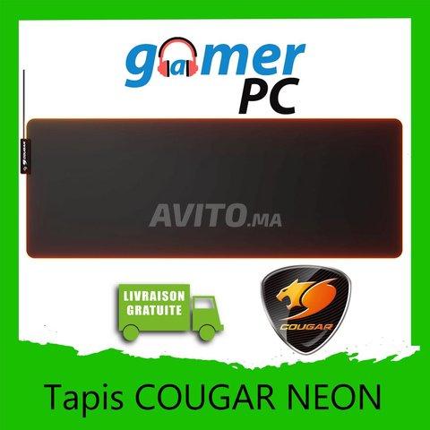 Tapis COUGAR NEON - 1