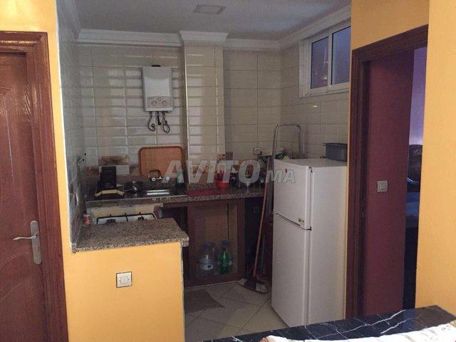 شقة مفروشة للإيجار - 1