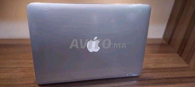 Macbook Air i5 2014 Cycle 36 - 4