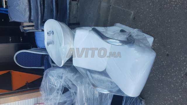 Chaise lave tête new - 2