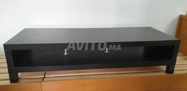 Table basse et commode à 6 tiroirs (IKEA) - 3
