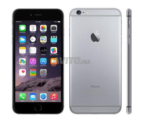 Iphone 6 plus 64g - 1