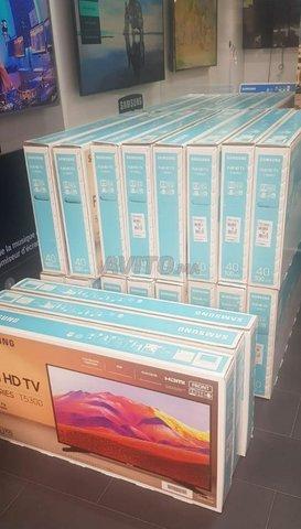 TV SMART SAMSUNG 40 POUCES SÉRIE 5 GAMME 2020 - 2