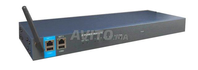 IP Power PDU Control à distance 8 appareils -Neuf- - 2