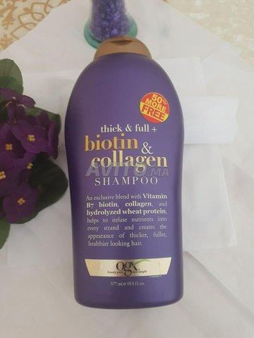 Biotin & Collagen shampoo from Ulta USA - 1