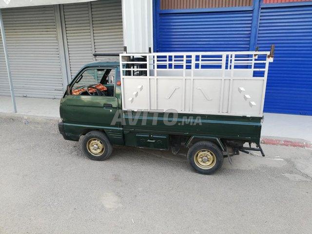 Voiture Suzuki Carry 1991 à meknès  Essence  - 6 chevaux