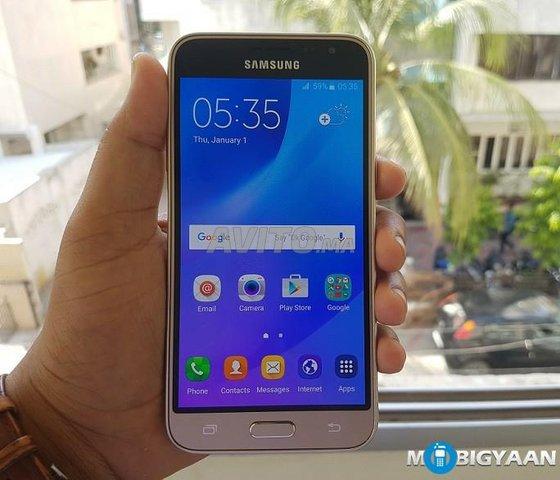 Samsung Galaxy J3 6 8G 4G  - 1