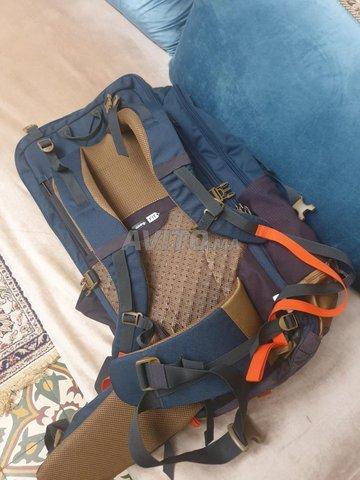 sac camping - 1