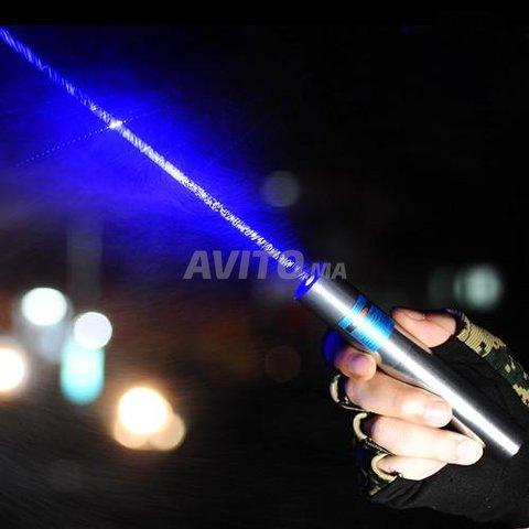 Blue Laser high 6000mw - 1