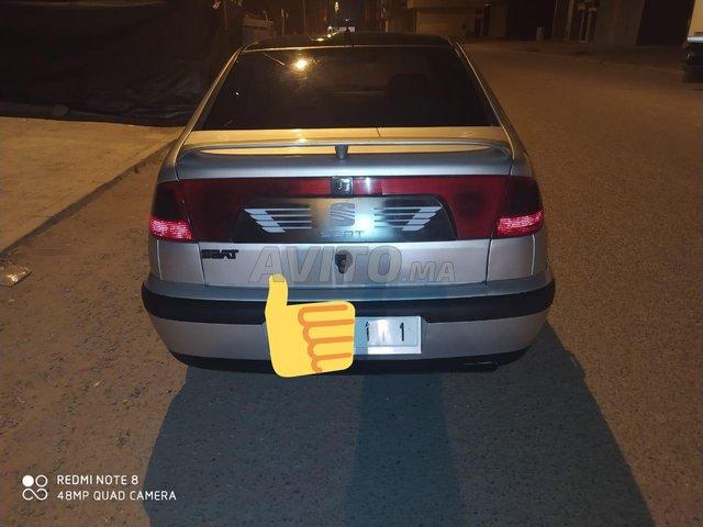 Voiture Seat Cordoba 1998 à ait-melloul  Diesel