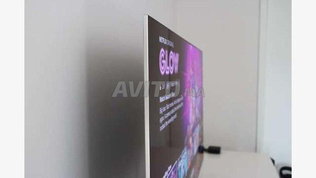 tele samsung 55 Qled Q7 haute gamme  - 6
