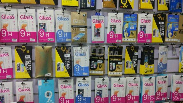 البوشيط والسكرين ديال جميع الهواتف الغابرين - 3