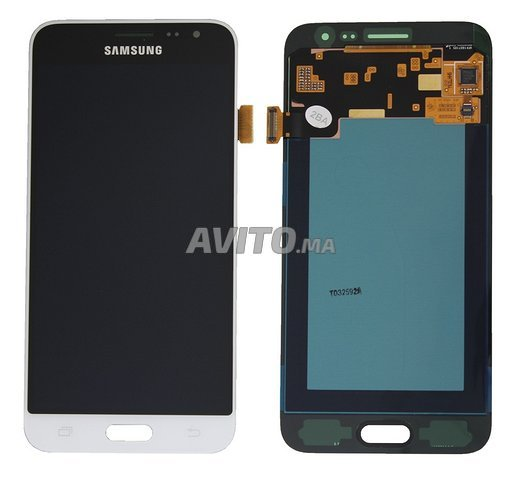 Afficheur Samsung Galaxy J3 6 - 4