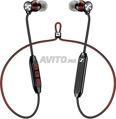 promo Sennheiser Momentum Free Special Edition   - 1