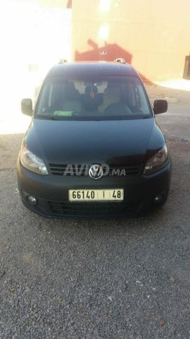 Voiture Dacia Logan 2014 à oujda  Essence  - 8 chevaux