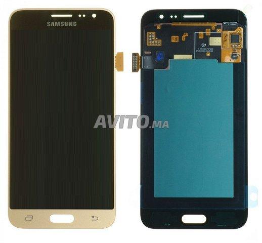 Afficheur Samsung Galaxy J3 6 - 3