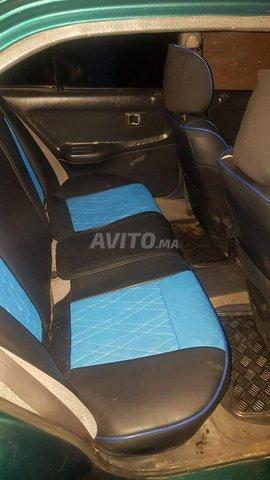 Voiture Honda City 2000 à tanger  Diesel  - 7 chevaux