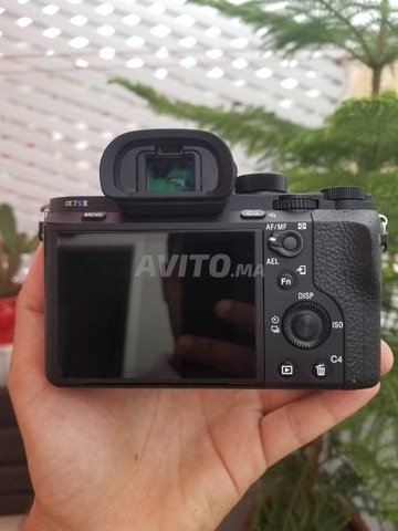 Sony A7s 2 PROMOTION au Magasin Midox SHOP  - 3