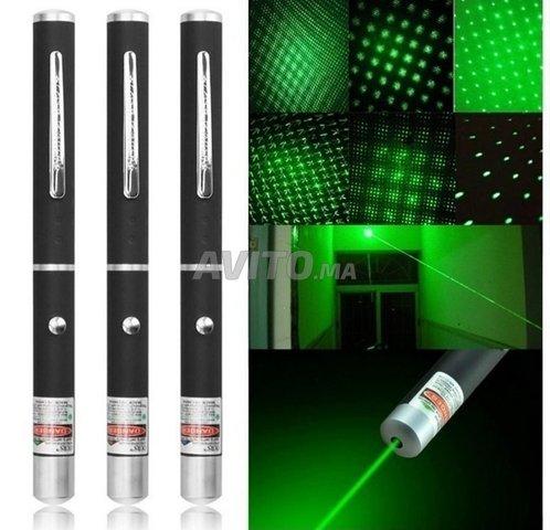 laser - 1