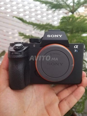 Sony A7s 2 PROMOTION au Magasin Midox SHOP  - 1